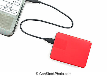 External hard drive for backup - External hard drive for...