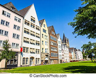 Koeln Koln HDR - High dynamic range HDR Historical...
