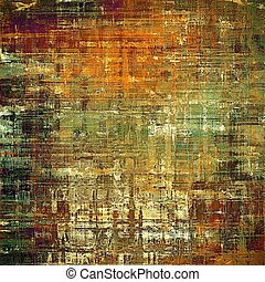 Grunge background with delicate aged texture Antique...