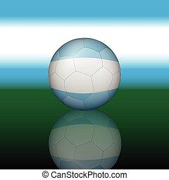 Football-Argentina
