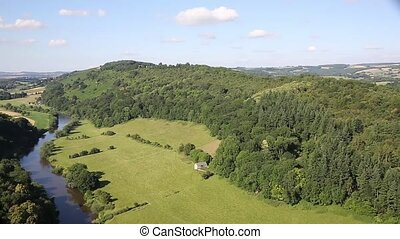 Beautiful English countryside Wye - Stunning views beautiful...