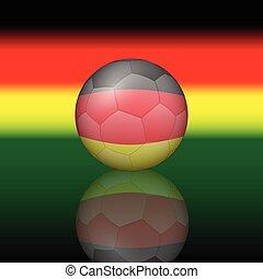 Football-Germany
