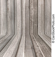 Wooden planks texture detailed structure for background and...