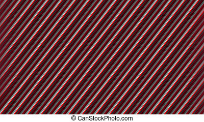 Fantastic abstract stripe background design illustration