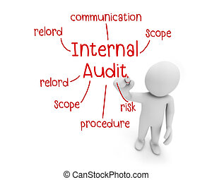 Internal audit Stock Illustrations. 433 Internal audit clip art ...