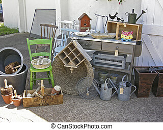 Junk for sale - second hand items for sale