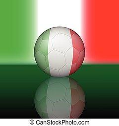 Football-Italy