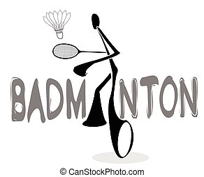 Badminton Acting Design