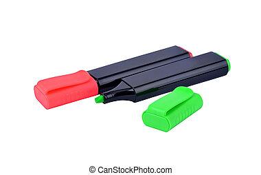 Marker text highlighter pen - Marker highlighter pen,...