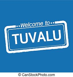 Welcome to TUVALU illustration design