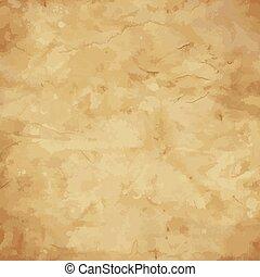 Grunge paper texture background - Grunge style background...