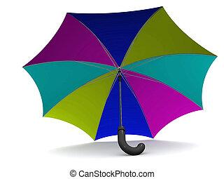 Umbrella3d - Umbrella 3d