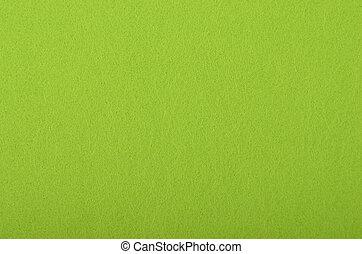 Banana paper background - Close up of green banana paper...