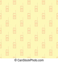 yellow gentle seamless background for web site
