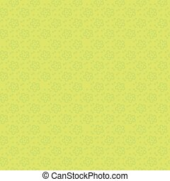 Yellow seamless background for web site