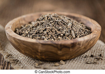 Valerian roots (dried) - Valerian roots (dried; detailed...
