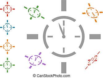 Target Time