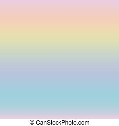 Holographic trendy background. - Holographic background....