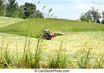 Tennessee Agriculture