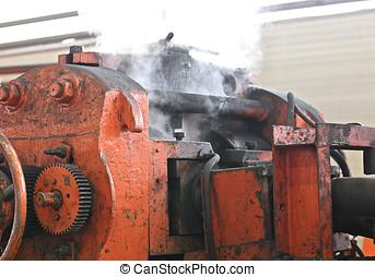 mill cross helical rolling bars - rolling mill rolling screw...
