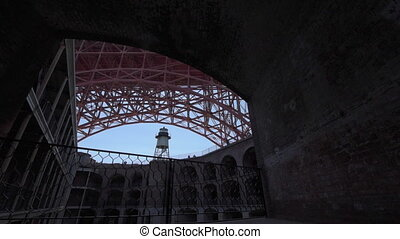 Fort Point Golden Gate Bridge - Fort Point National Historic...