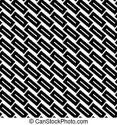 Geometric background, mosaic of rectangles, squares...