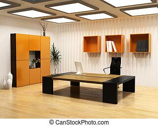modern cabinet interior - modern interior design of cabinet...