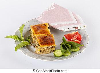 anatolia food - Traditional Turkish dishes