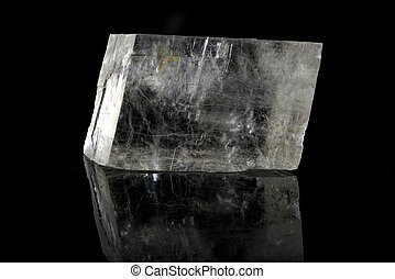 Calcite - Sample of a beautiful natural raw Calcite specimen...