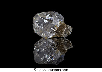 Herkimer Diamond - Sample of a beautiful natural raw...