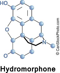 Hydromorphone derivative of morphine. - Hydromorphone, also...