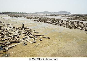 Coastal of Thailand