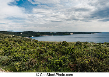 Cape Kamenjak, Istra, Croatia - Photo of Cape Kamenjak,...