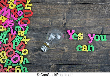 Yes you can on wooden table