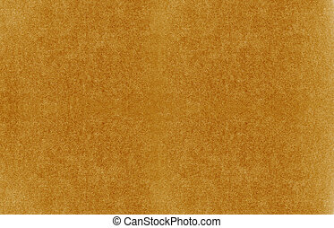 Close up Brown craft paper texture background