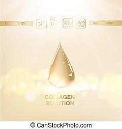 Regenerate cream and Vitamin. - Regenerate face cream and...