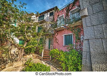 Porto Rotondo in Costa Smeralda, Sardinia