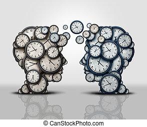 Time Partnership