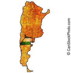 rio negro region territory in argentina - rio negro region...