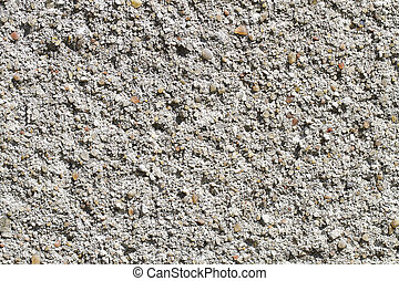 background texture of a rough plaster