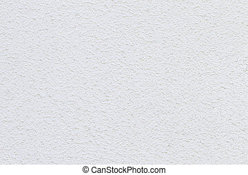 background texture of a fine white plaster