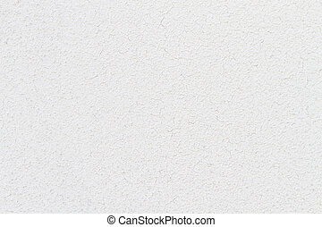 background texture of a very fine plaster