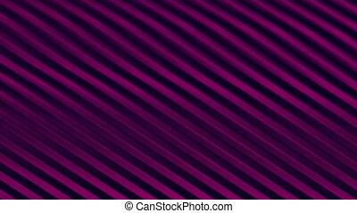 Moving Stripes Video Background Loop