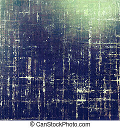 Vintage design background - Grungy style ancient texture...