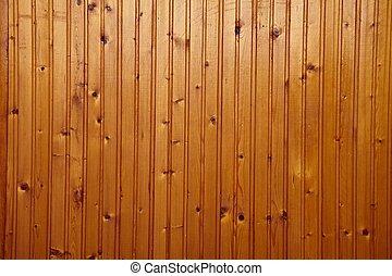 Lumber - Wooden lumber wall texture