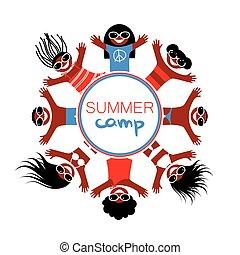 summer_camp_template