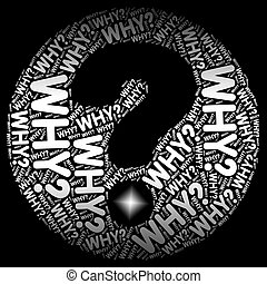 Why Question Mark Represents Confusion Questions And Aim -...