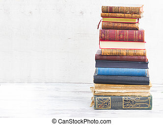 Conjunto, Libros