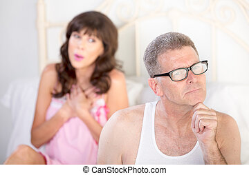 Pretty Woman Swoons Over Playboy - Pretty woman swooning for...