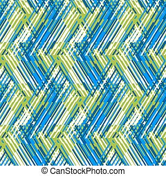 Abstract vector striped background